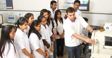 Demonstration & Training on Pharmaceutical Equipment and Software